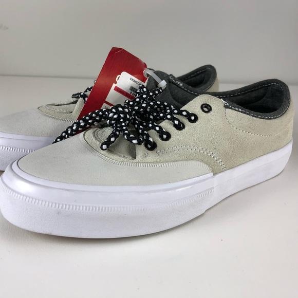 Converse Cons Ox Crimson Sneakers NWT